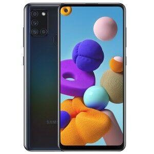 Samsung Galaxy A21s Dual Sim 3gb Ram 32gb Negro
