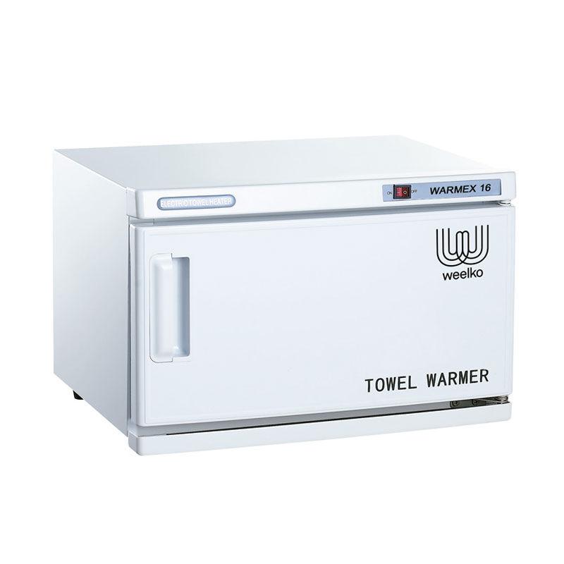 Calentador de toallas de 11 litros de capacidad: Elimina todo tipo de gérmenes y bacterias