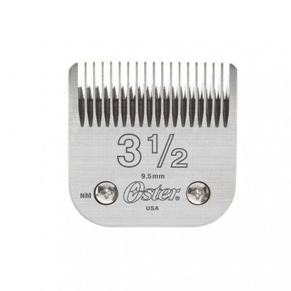 Oster Cuchilla Para Máquina 97-44 Cuchilla 3 1/2 - 9.5mm