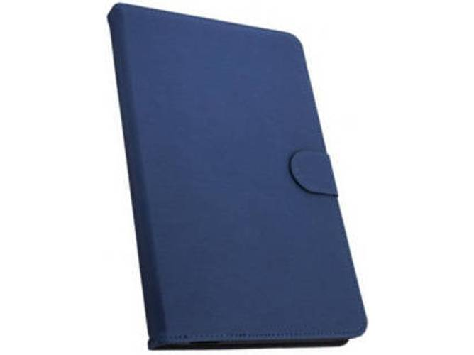 SILVERHT Funda Teclado SILVERHT 19369 (Samsung Galaxy Tab A - 10.1   - Azul)
