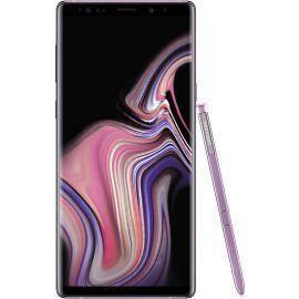 Samsung Galaxy Note 9 128 GB   Violeta Libre