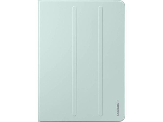Samsung Funda Tablet SAMSUNG Galaxy Tab S3 Verde