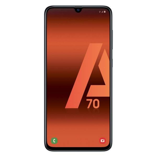 """Samsung Galaxy A70 SM-A705F 6+128GB 6.7"""" Coral DS"""