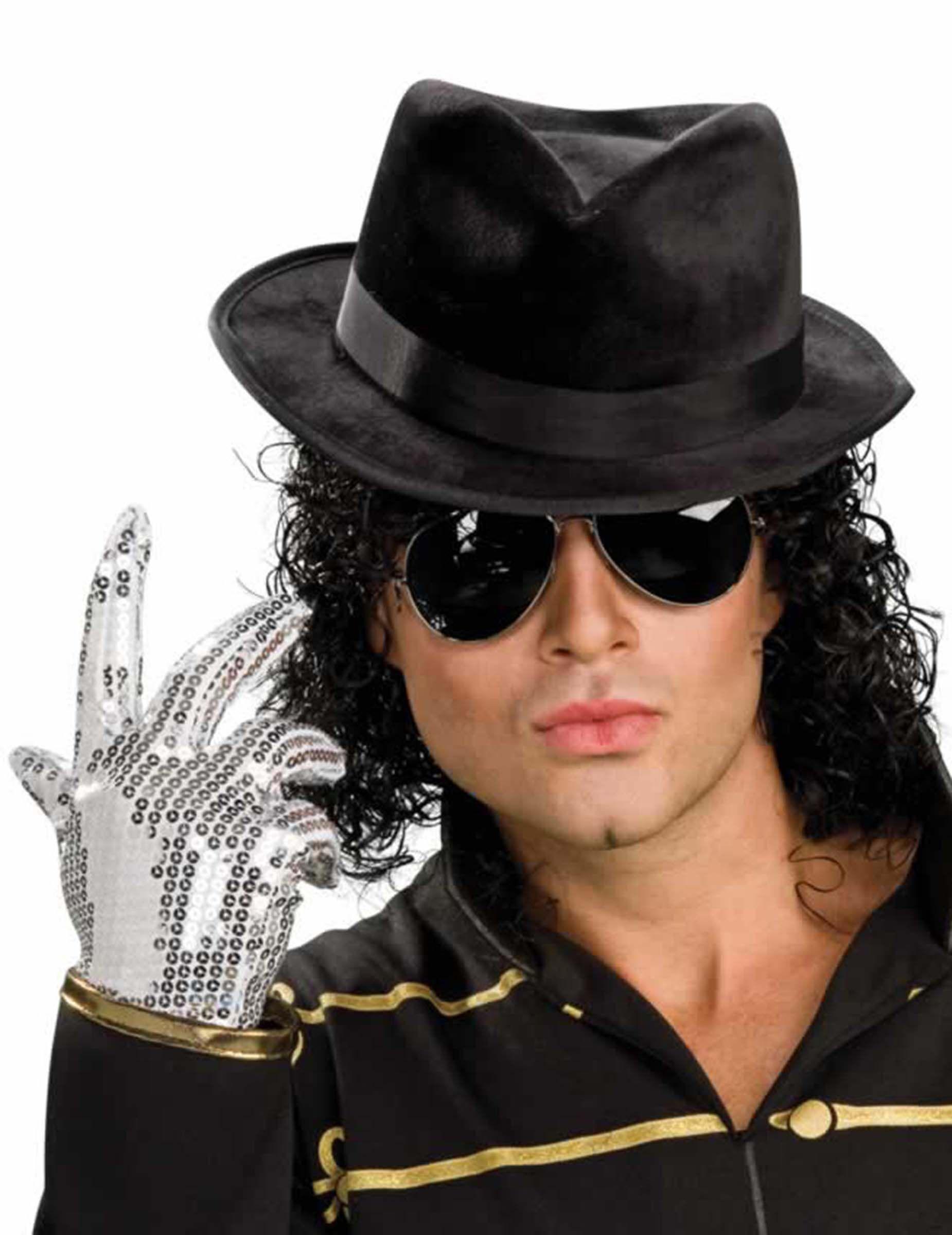 Vegaoo.es Gafas de Michael Jackson