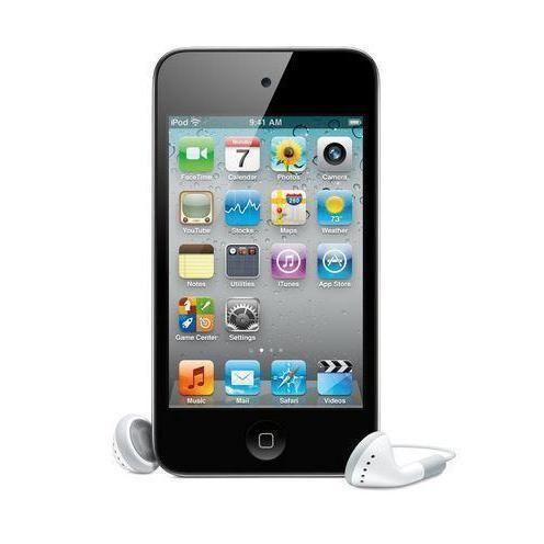 Apple iPod Touch 4 32 GB Negro