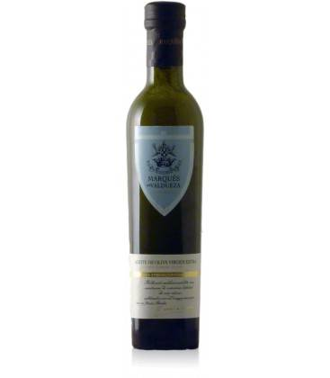 Marques de Valdueza Aceite de oliva virgen extra marqués de valdueza 25cl