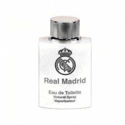 Real Madrid Toilette  Premium 100 ML