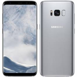 Samsung Galaxy S8 64 Gb Plata