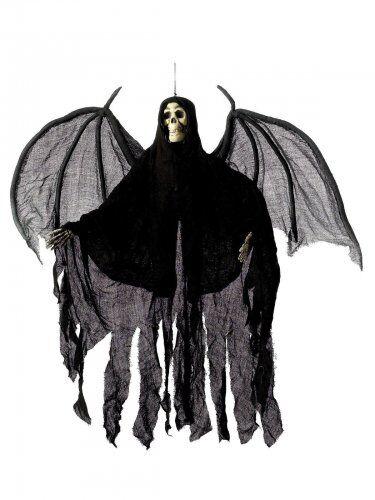 Decoración para colgar ángel de la muerte Talla única