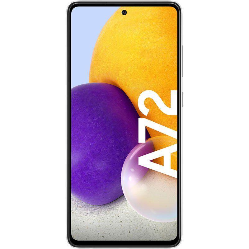 Samsung Galaxy A72 128GB Awesome White