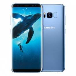 Samsung Galaxy S8 Plus 64 Gb Azul