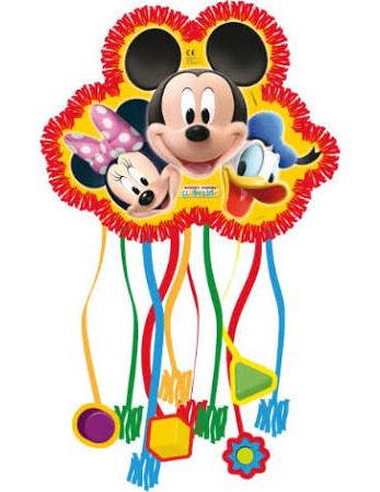 Vegaoo.es Piñata Mickey Mouse