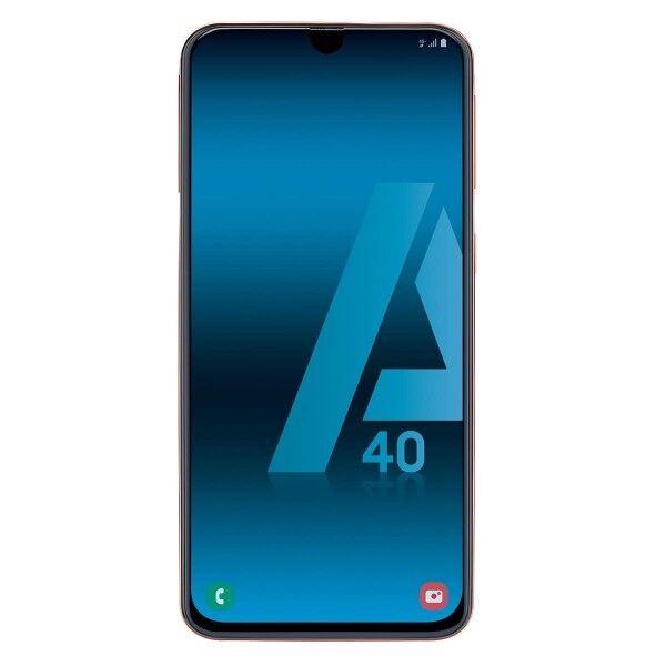 """Samsung Galaxy A40 SM-A405F 4+64GB 5.9"""" Coral DS"""