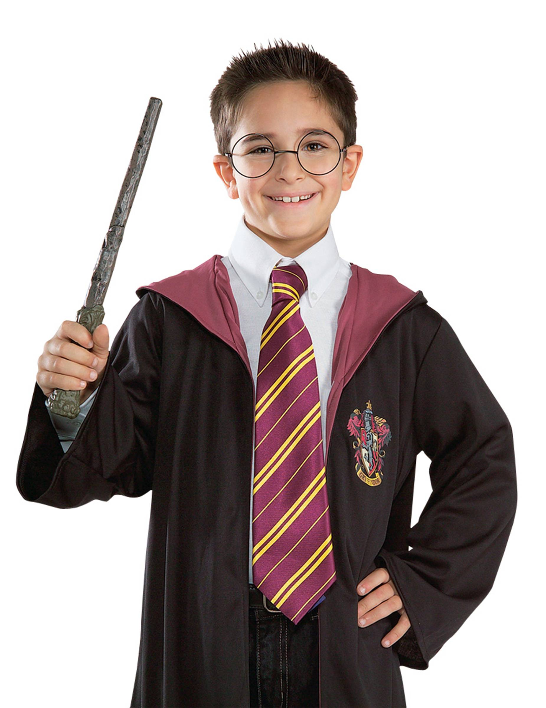 Vegaoo.es Corbata de Harry Potter