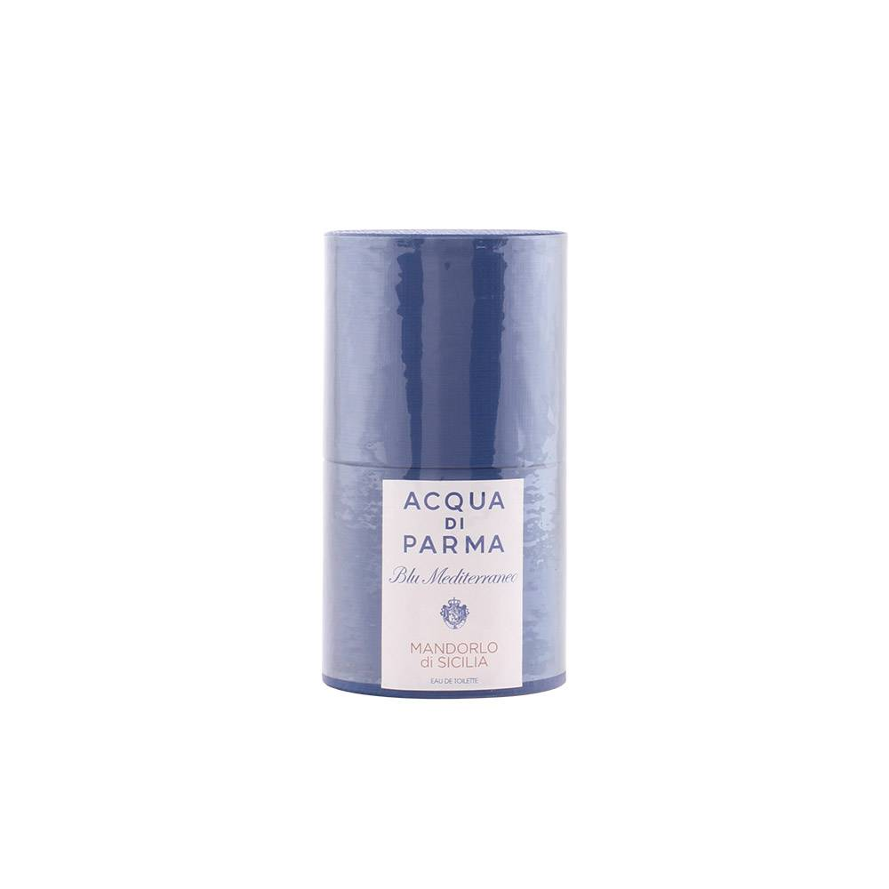 Acqua di Parma BLU MEDITERRANEO MANDORLO DI SICILIA edt spray  75 ml