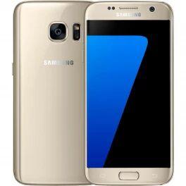 Samsung Galaxy S7 32 Gb Oro