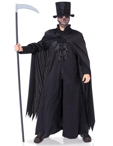 Disfraz de la muerte hombre Única