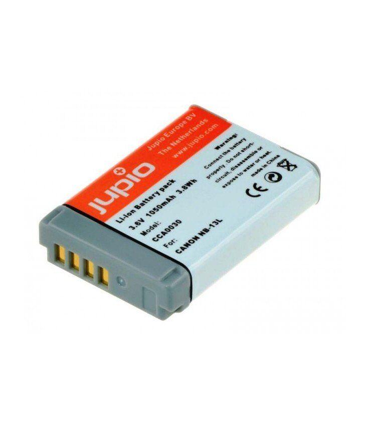 Jupio Bateria Para Canon Nb-13l