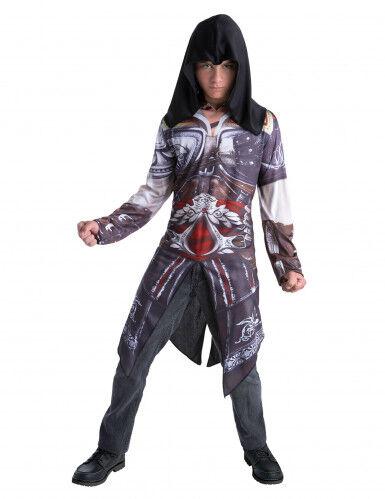 Disfraz Ezio Assassin s creed Sublimation Adolescente 12-14 años (164cm)
