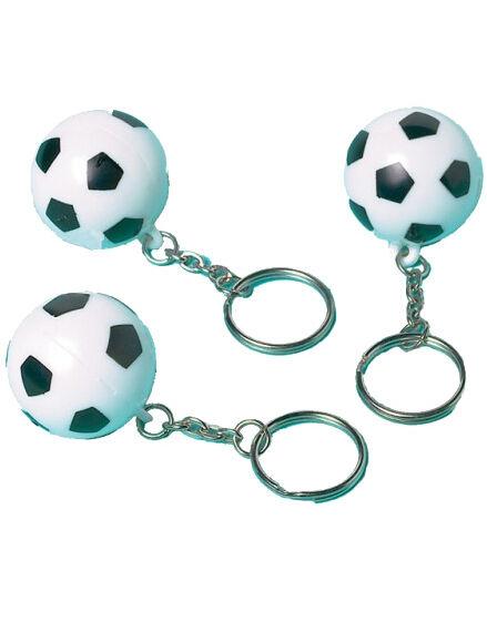 Vegaoo.es Llaveros en forma de balón de fútbol