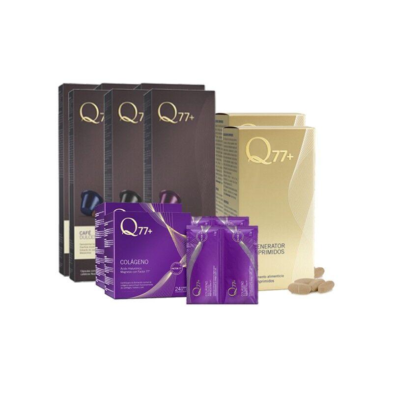Q77+ Pack Especial AntiCrisis