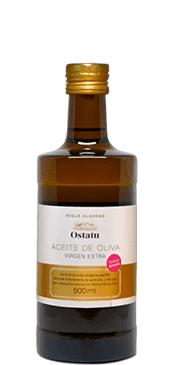 Ostatu Aceite de Oliva Virgen Extra Arroniz