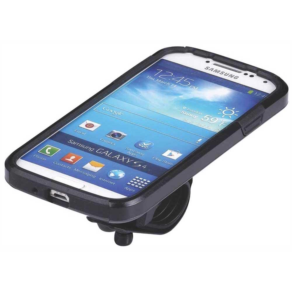 bbb Fundas y carcasas Bbb Patron Case For Samsung Galaxy 4 Bsm-06 black