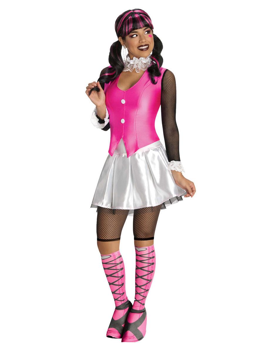 Vegaoo.es Disfraz de Draculaura Monster High mujer - M