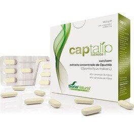 Soria Natural Captalip Tablets 650 Mg 28 Comp.