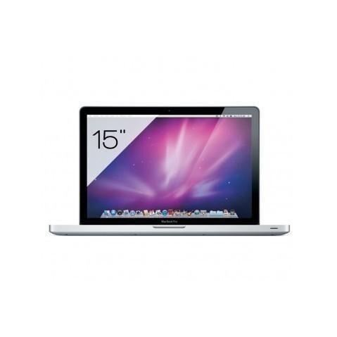 Apple MacBook Pro 15   Core 2 Duo 2.53 GHz  HDD 250 GB RAM 4 GB AZERTY