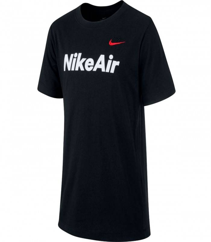 Nike Camiseta Nike Air Extra Large Negro Xl
