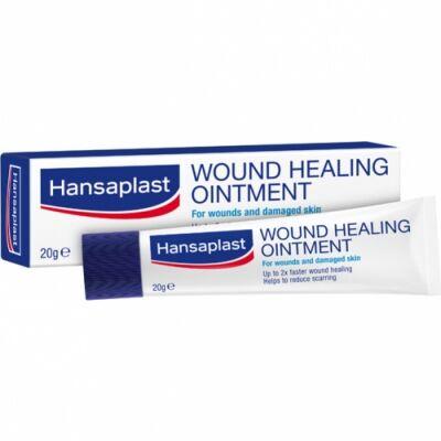 Hansaplast Hansplast Pomada Para Curar Heridas, 20 gr