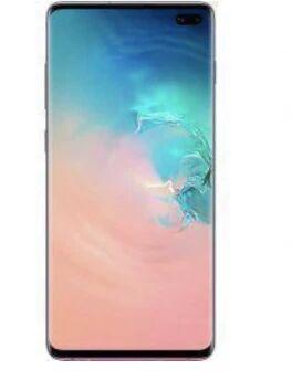Samsung Galaxy S10 plus Blanco