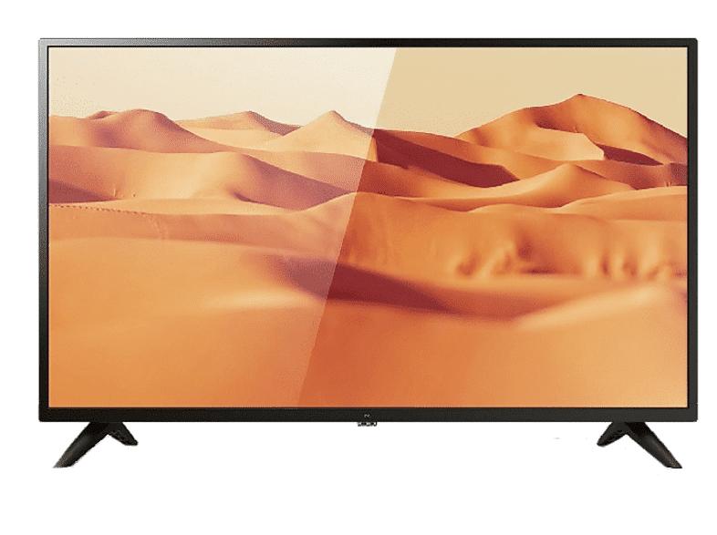 "OK TV LED 32"" - OK ODL 32661HN, HD, TDT2, Dolby Audio"