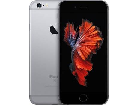 Apple iPhone 6S APPLE (Reacondicionado: Grade B - 4.7   - 2 GB RAM - Gris)