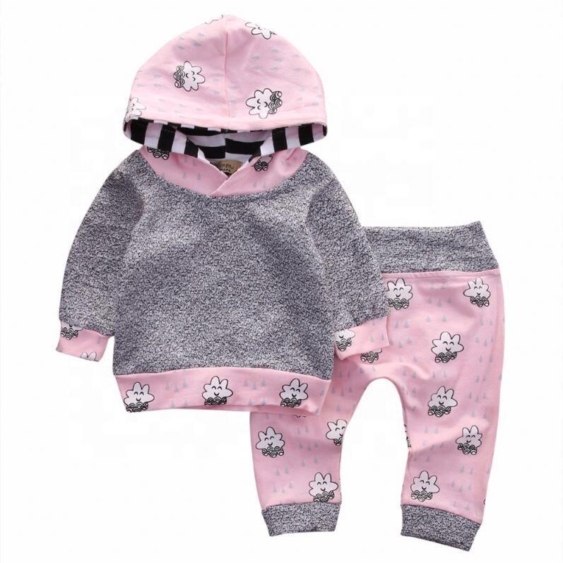 Bebé niña bebes ropa 5 piezas