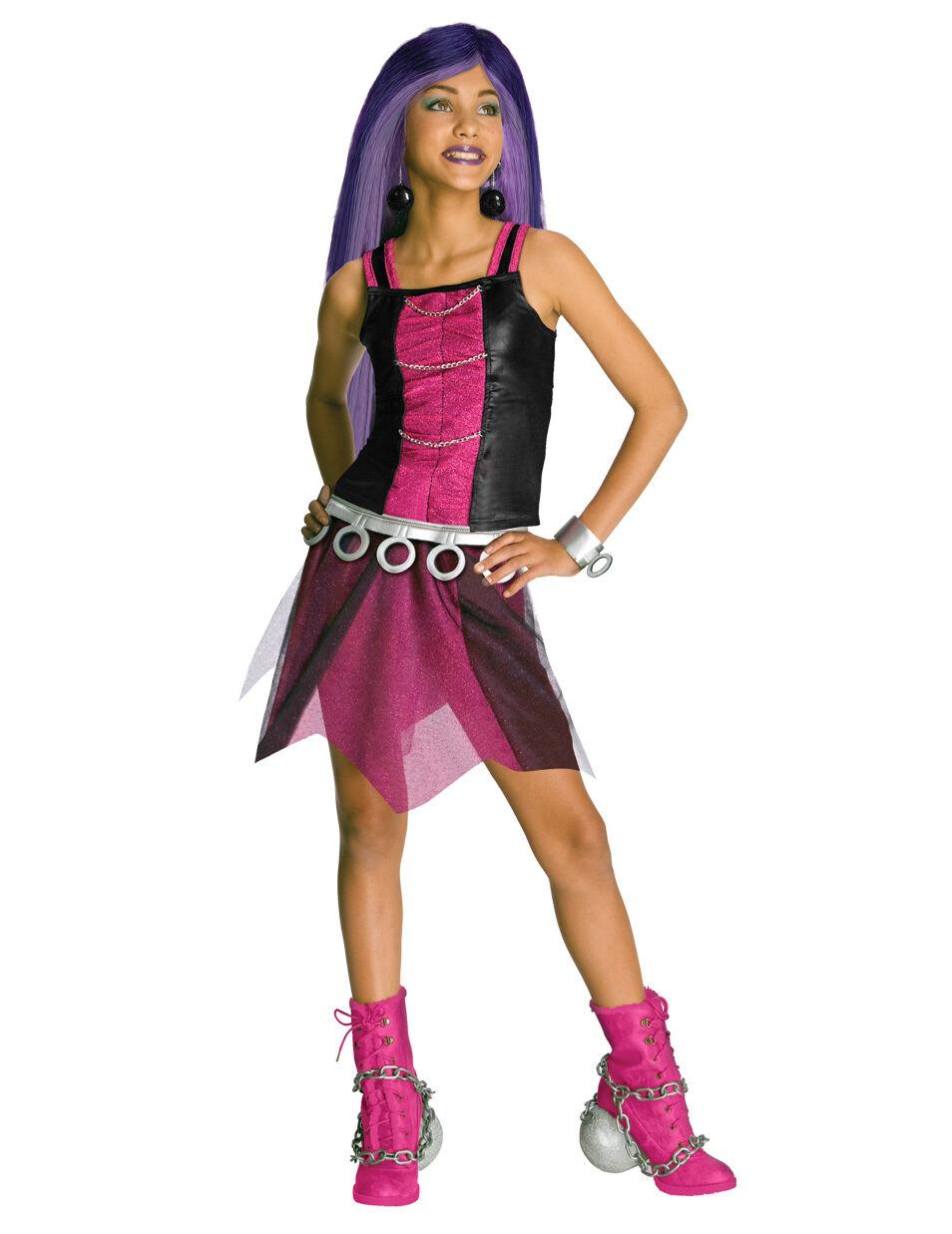 Vegaoo.es Disfraz Spectra Vondergeist Monster Highniña - 3-4 años