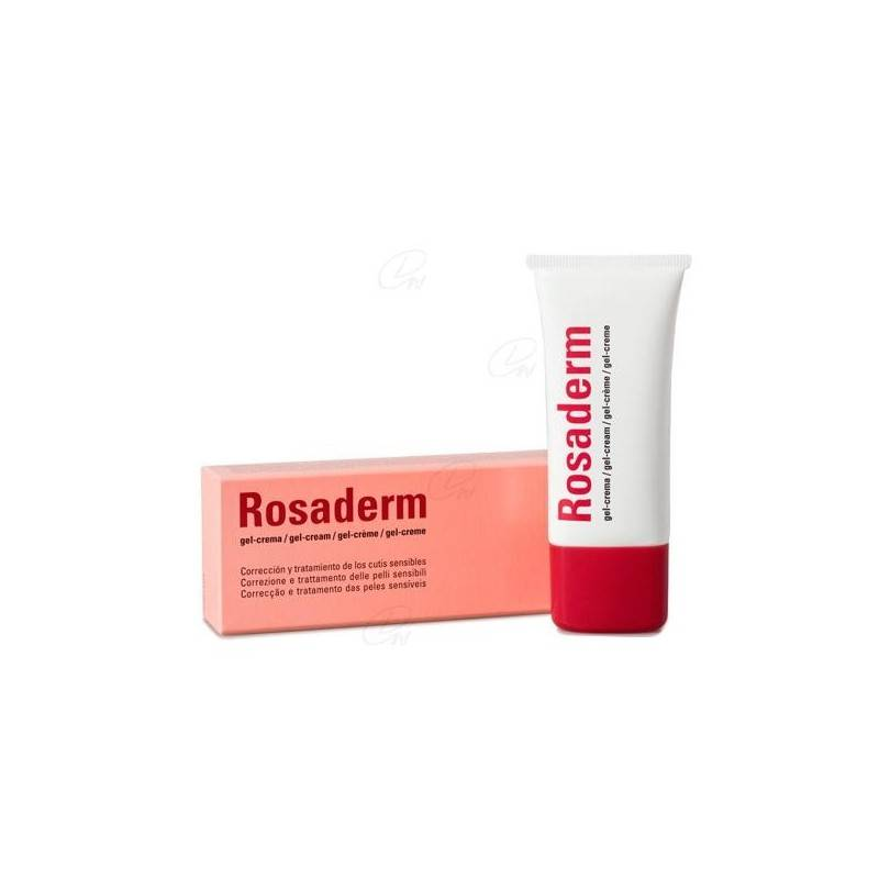 LABORATORIOS VIÑAS ROSADERM FAST GEL- CREMA 30 ML