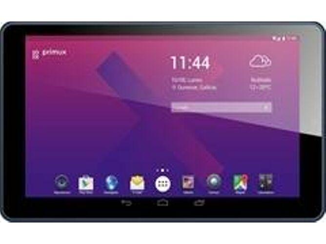 PRIMUX Tablet PRIMUX SIROCO Y (10.1   - 8 GB - 1 GB RAM - Wi-Fi - Azul)