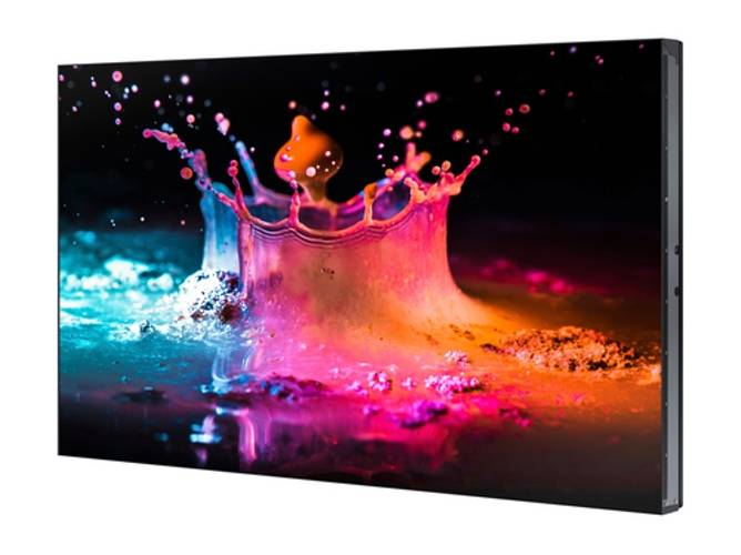 Samsung Pantalla de Señalización SAMSUNG LH46UDEHLBB (46   - Full HD - LCD)