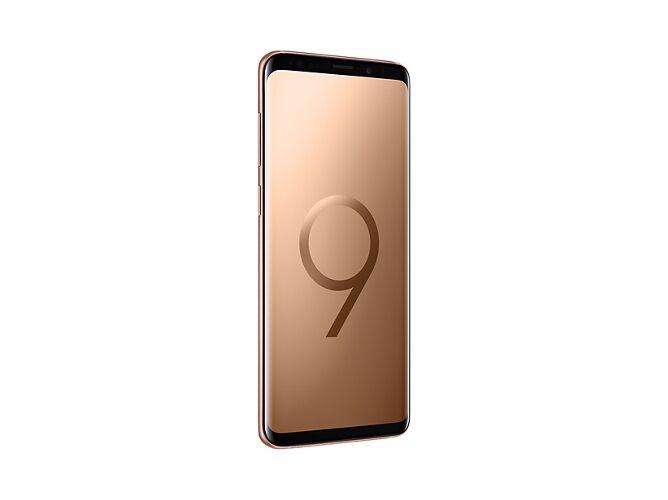 Samsung Smartphone SAMSUNG Galaxy S9+ (6.2   - 6 GB - 64 GB - Dorado)