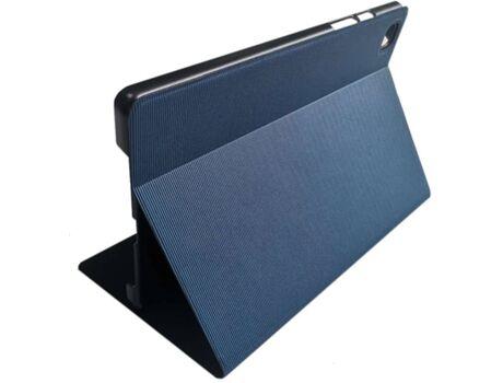 SILVERHT Funda Tablet Samsung Galaxy Tab A7 SILVERHT Azul