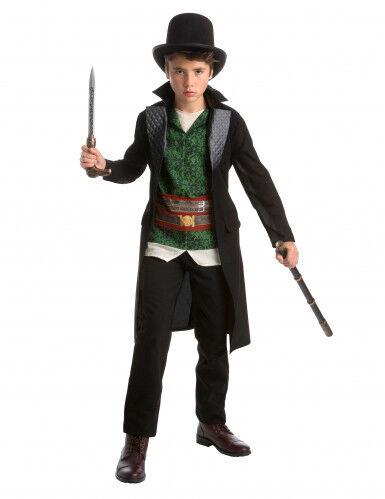 Disfraz Jacob clásico Assassin s creed Adolescente 10-12 años (146 cm)