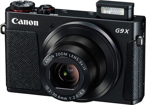 Canon Powershot G9X 20.2M, C