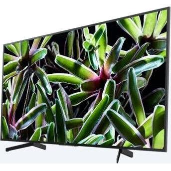"Sony Televisor Sony XG70 123,2 cm (48.5"") 4K Ultra HD Smart Wifi Negro"