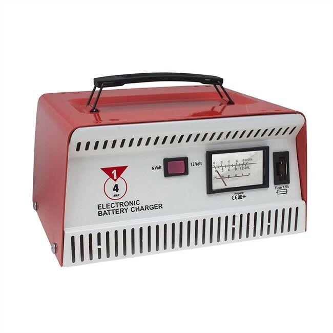 1° Precio Cargador Bateria One 5a 6/12v