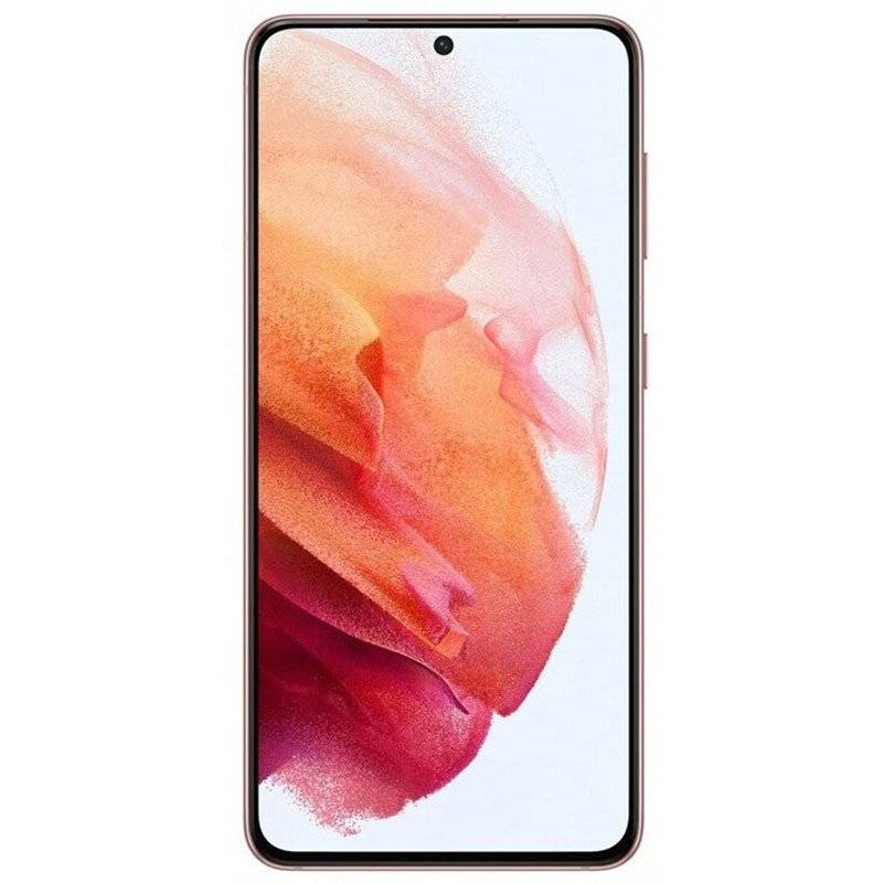 Samsung Galaxy S21 5G 128GB Phantom Pink Europa