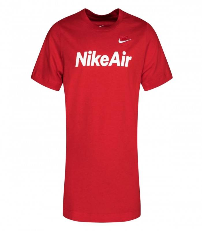 Nike Camiseta Nike Air Extra Large Rojo Xl