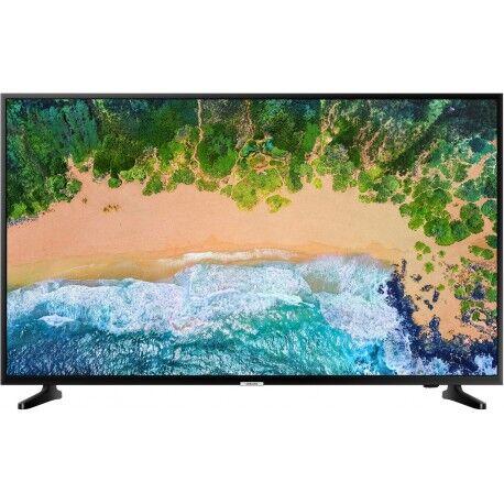 "Samsung Ue55nu7093 Televisor Led 55"""