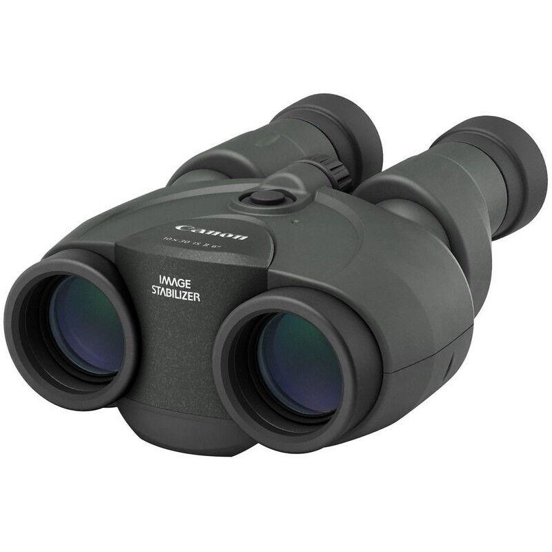 Canon Binoculares 10x30 IS II